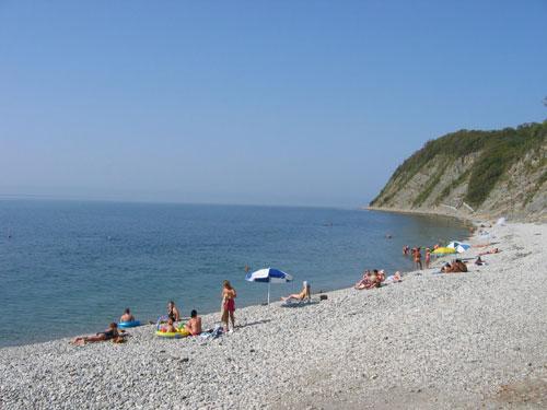 Ольгинка фото пляжей и цены